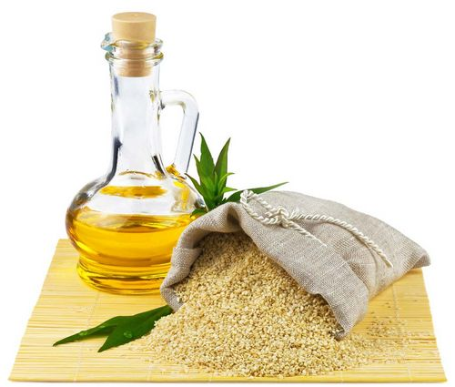Benefits of Using Sesame Oil