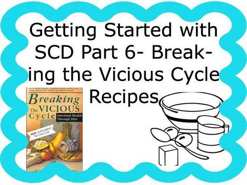 Tips For Getting Started With The ScD Diet