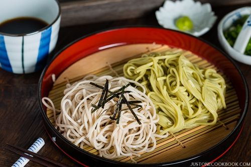 What Are Soba Noodles?